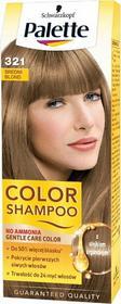 Schwarzkopf Palette Color Shampoo 321 Słoneczne Refleksy średni Blond