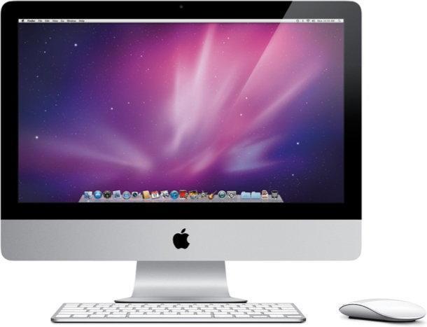 Apple iMac 21,5 (MD093PL/A)