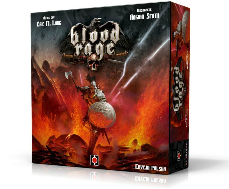 Portal Blood Rage (edycja polska)