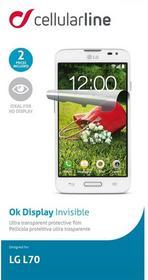 OK Folia ochronna Display do LG L70