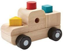 Plan Toys Sorter w kształcie samochodu