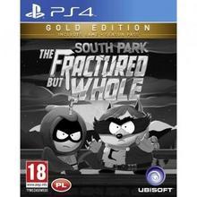 South Park The Fractured But Whole Edycja Kolekcjonerska PS4