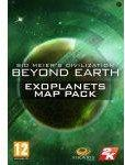 Sid Meiers Civilization: Beyond Earth Exoplanets Map Pack STEAM