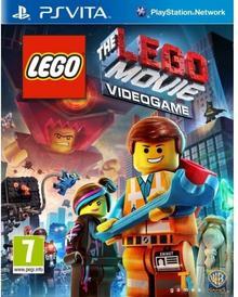 Movie Videogame PS Vita