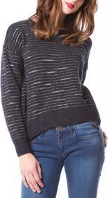 Replay Sweter Niebieski XS