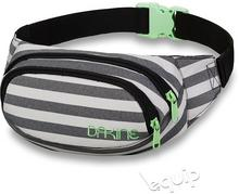 Hip Pack Saszetka Dakine Womens - regatta stripes 23 x 13 x 8 cm