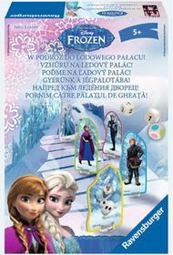 Ravensburger Midi - Gra - Frozen