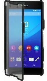 Roxfit Book Touch-klappschutzhuelle do Sony Xperia Z3 +, czarny