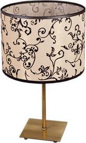 Lampex Dorado - Lampa stołowa 097/LM