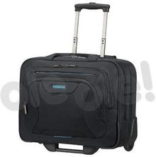 "American Tourister At Work Rolling Tote 15,6"" czarny 158698"