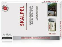 Farmona Skalpel Koncentrat Liftingujący Smocza Krew +HPCSys