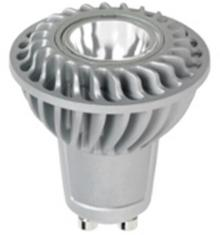 GE Lighting Żarówka LED 4W GU10 3000K 230V Power LED 75284