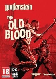 Wolfenstein The Old Blood™ STEAM
