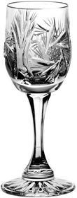 Crystal Julia kieliszki do likieru kryształowe 6 sztuk 0203