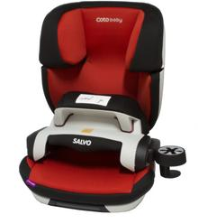 COTO Baby Salvo 9-36kg Red