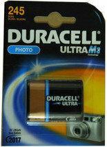 Duracell Bateria 2CR5