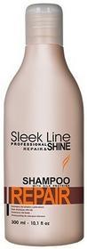 Sleek Line Stapiz STAPIZ REPAIR SZAMPON Z JEDWABIEM 300ml