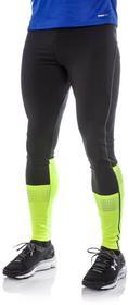 Craft Spodnie termoaktywne biegowe męskie Brilliant 2.0 Thermal Tights 1904632 19046322851.M/SPODNI