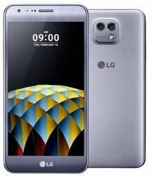 LG X Cam Srebrny