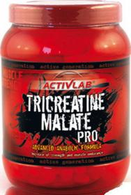 Activita TCM Pro (jabłczan kreatyny) 150 kaps./970mg