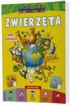 Zwierzęta. Encyklopedia przedszkolaka
