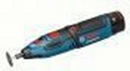 Bosch Akumulatorowe narzędzie wysokoobrotowe GRO 10,8 V-LI