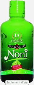 Calivita ORGANIC NONI 946 ml (organiczny sok z owocu noni )
