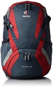 Deuter Futura plecak trekkingowy, niebieski, jeden rozmiar 34204-3514