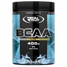 Real Pharm  BCAA instant 400g