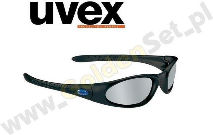 Arrow Okulary Uvex 2216 2012