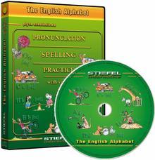 Stiefel Alfabet angielski
