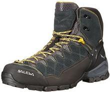 Salewa Buty trekkingowe dla mężczyzn, kolor: czarny, rozmiar: 44 B00ZL11S0E