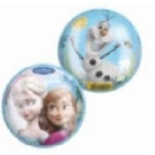 Simba Toys JOHN PERŁOWA piłka Ř 5/130 MM FROZEN 50990