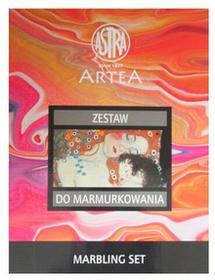 Astra Zestaw do marmurkowania Artea