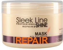 Stapiz Sleek Line Repair & Shine REPAIR Maseczka Hair 250ml 789