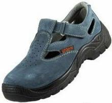 buty - Sandał bezpieczny 302 S1 z podn.URG 52134841