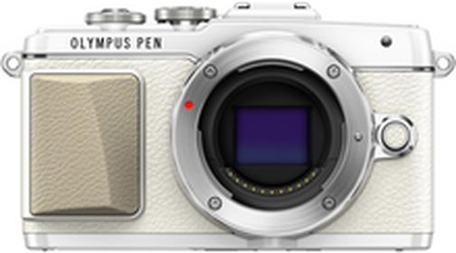 OlympusPen E-PL8 body biały