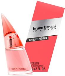 Bruno Banani Absolute Woman Woda toaletowa 40ml
