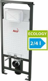 Alcaplast Podtynkowy system instalacyjny do suchej zabudowy Ecology (regips) A10