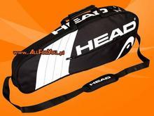 Head Torba tenisowa Core Pro 283463_BLACK
