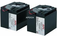 APC wymienny Moduł Baterii RBC55
