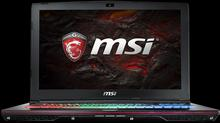 MSI GE62 7RE-036XPL