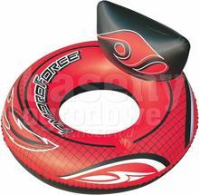 Bestway Duże koło do pływania Hydro Force z oparciem 119 cm 43093