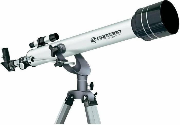Bresser teleskop optik lunar az u ceny dane