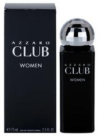 Azzaro Club woda toaletowa 75ml