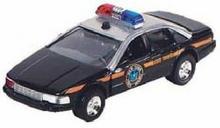 Gollnest&Kiesel Sonic State Rescue samochód policyjny 12054