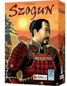 Rebel Gra Szogun (Shogun)
