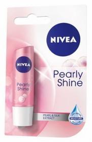 Nivea balsam PIELĘGNACYJNA PEARLY SHINE 4,8g