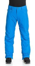 Quiksilver spodnie snowboardowe męskie State Pant M SNPT BQZ0