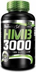 BioTech USA HMB 3000 / 200g